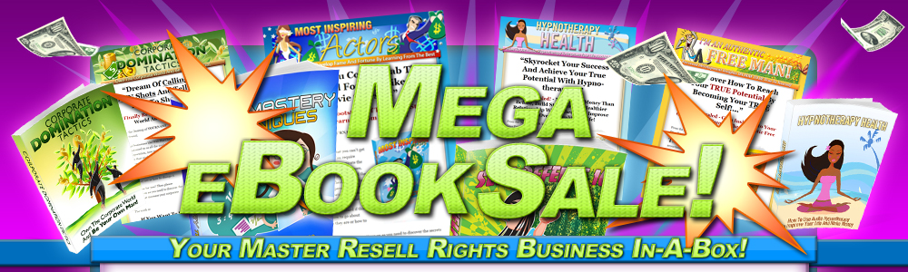 Mega Fire eBook