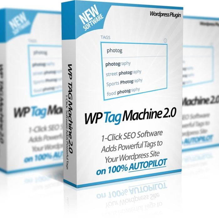 Revision de WP Tag Machine 2.0: agregue SEO Magic a su sitio con un solo clic