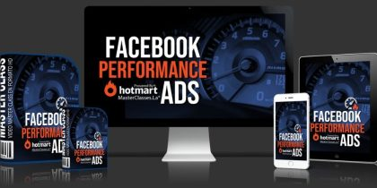Facebook Perfomance Ads