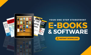 ebooks y software